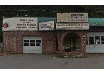 Dolphin Automotive & Radiators
