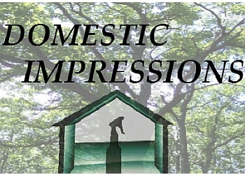 Niagara Falls house cleaning service Domestic Impressions
