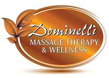 Coquitlam massage therapy Dominelli Massage Therapy & Wellness