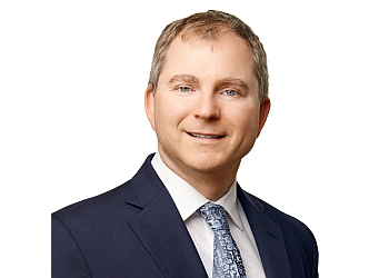 New Westminster business lawyer Dominic M. Meslin