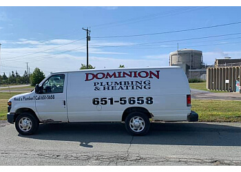 Dominion Plumbing and Heating, Inc.