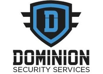 London security guard company Dominion Security Services