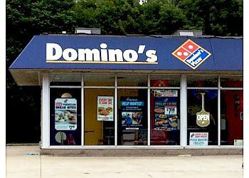 Norfolk pizza place Domino's Pizza