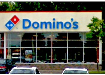 Orillia pizza place Domino's Pizza
