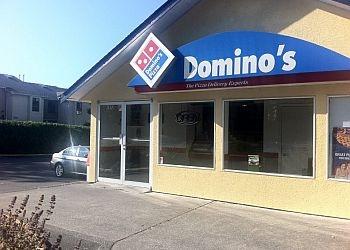 Saanich pizza place Domino's Pizza