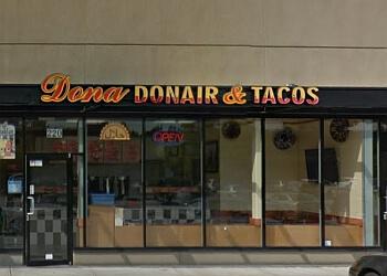 Maple Ridge mexican restaurant Dona Donair & Tacos