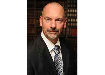 St Catharines employment lawyer Donald C. DeLorenzo