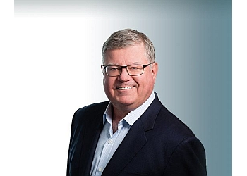 Winnipeg bankruptcy lawyer Donald Douglas