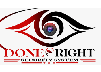 Ajax security system Done Right Security System