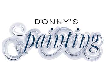 Guelph painter Donny's Painting
