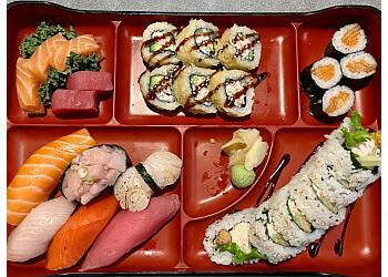 Lethbridge sushi Dono Sushi