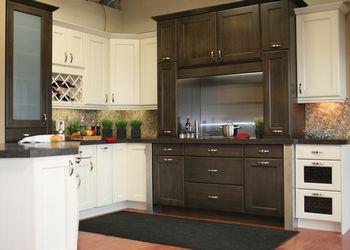 Grande Prairie custom cabinet Donovan Mills Cabinetry