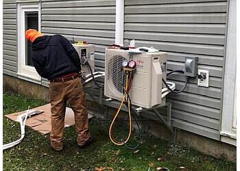 Halifax hvac service Don's Refrigeration Inc.