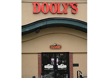 Granby sports bar Dooly's