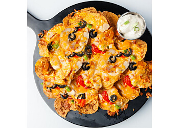 Quebec sports bar Dooly's