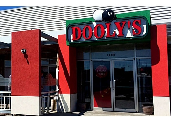 Saint Hyacinthe sports bar Dooly's
