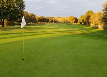 Kitchener golf course Doon Valley Golf Course