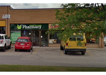 Kitchener pharmacy Doon Village Pharmacy