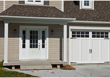 Ottawa garage door repair Door Doctor