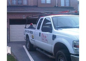 Barrie garage door repair Door Doctor Inc.