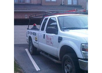 Markham garage door repair Door Doctor Inc.