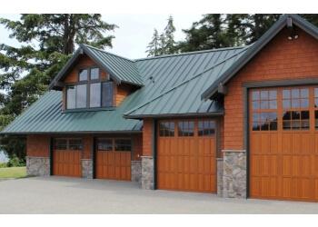 Maple Ridge garage door repair Door Number One Garage Door Services