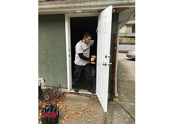 Vancouver garage door repair DoorSmithBC