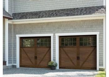 Fredericton garage door repair Doorcraft Manufacturing Ltd.