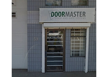 North Vancouver garage door repair Doormaster