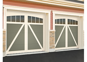 Windsor garage door repair Dor-Co Garage Doors