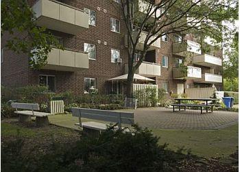 Niagara Falls apartments for rent Dorchester Apartments