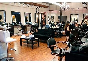 Surrey hair salon Doria Salon Spa