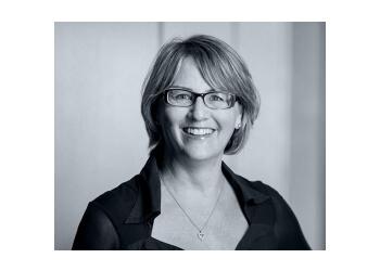 New Westminster real estate lawyer Dorie-Anne Leggett