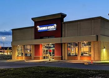Quebec mattress store Dormez-vous