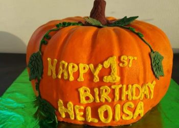 Sudbury cake Double Frosted Bakery