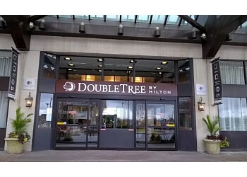 London hotel DoubleTree by Hilton Hotel