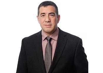 Calgary bankruptcy lawyer Doug Nishimura