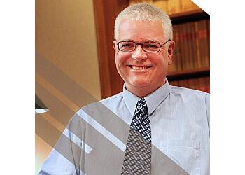 Prince George employment lawyer Douglas A. McLauchlan