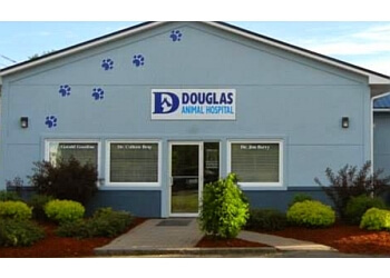 Fredericton veterinary clinic Douglas Animal Hospital