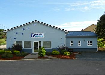 Fredericton veterinary clinic Douglas Animal Hospital