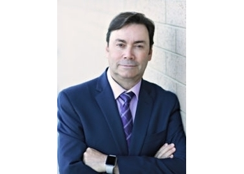 Lethbridge estate planning lawyer Douglas N. Alger