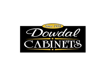 North Bay custom cabinet Dowdal Cabinets