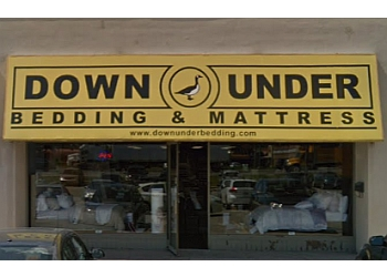 Mississauga mattress store Down Under Bedding & Mattress