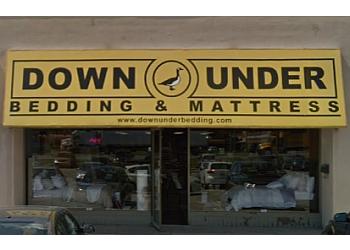 Mississauga mattress store Down Under Bedding