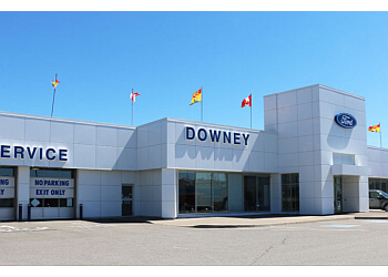 Saint John car dealership Downey Ford Saint John