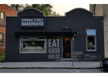 Stratford bakery Downie Street Bakehouse
