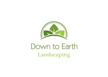Kingston landscaping company Down to Earth Landscaping