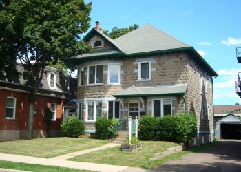 Moncton bed and breakfast Downtown Bed & Breakfast