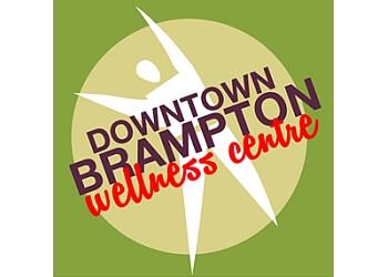 Brampton naturopathy clinic Downtown Brampton Wellness Centre