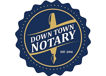 Guelph notary public Downtown Notary
